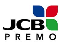 JCB PREMO ロゴ